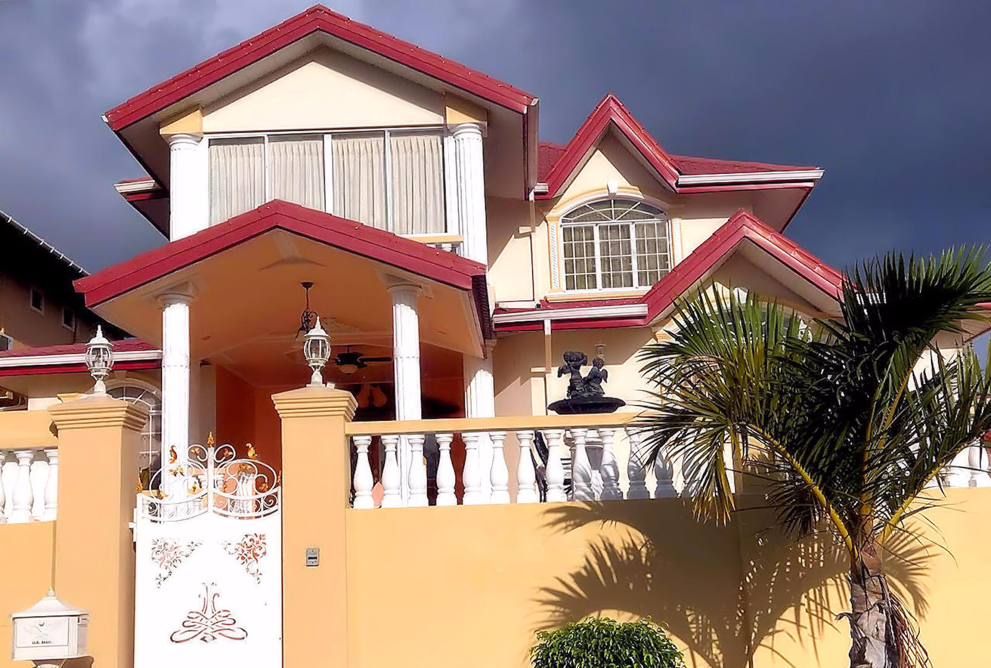 Beautiful Home in Otaheite, South Oropouche
